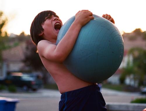 16.05.2018., Predavanje: Izljevi emocija kod djece, Mihaela Richter