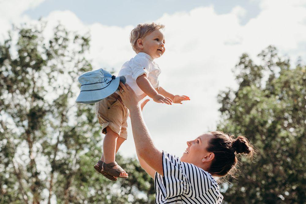 Što činimo djeci nazivajući ih maminim 'jedinim dečkom' i tatinom 'princezom'!?, Tomislav Senečić