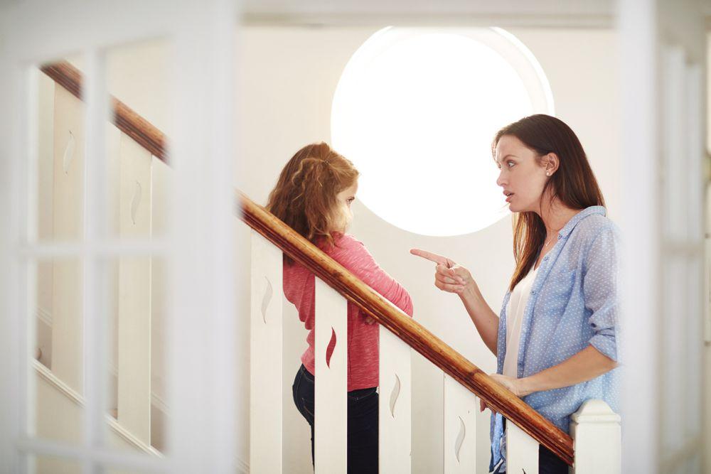 Kako djeci postaviti jasne granice bez grubosti, zastrašivanja i posramljivanja, Mihaela Richter