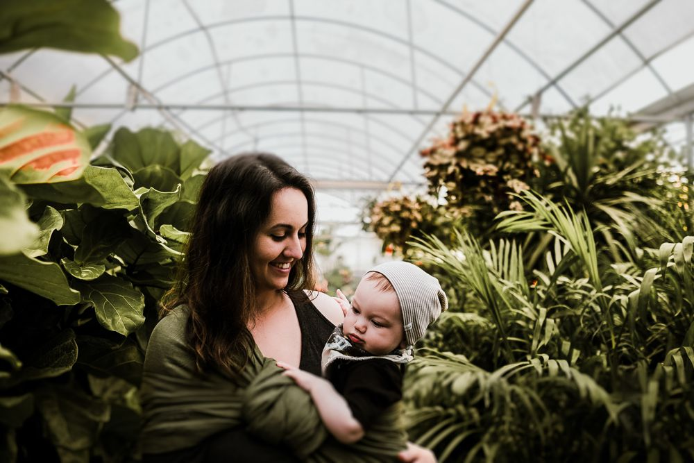 Tek kad shvatimo svoju prošlost, moći ćemo razumjeti i svoje dijete, Mihaela Richter