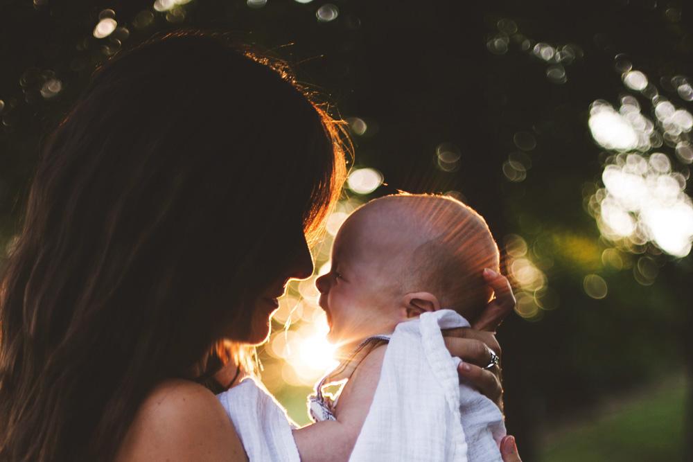 Majčinstvo kao životna prekretnica: kako ženu promijeni trudnoća i beba, Nina Senečić