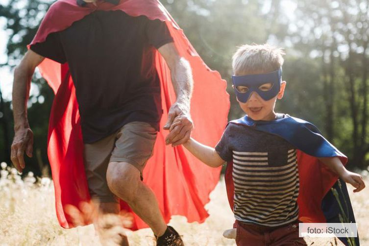 Potraga za identitetom – kako dijete otkriva svoje autentično ja, Mihaela Richter
