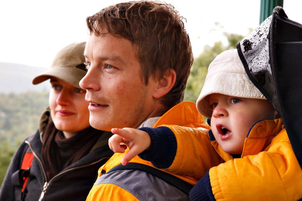 29.05.2019., Otvoreno predavanje: Roditeljstvo, svjetonazori i sukobi u obitelji, Laslo Pinter