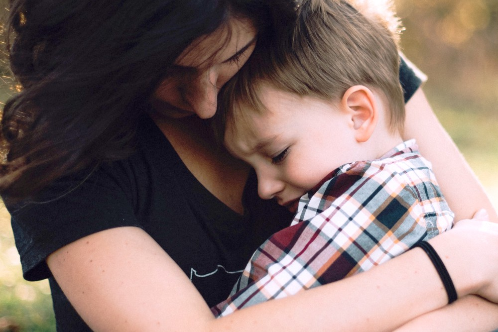 Što napraviti kada dijete plače – 'daj mu samo da prestane vrištati i plakati' ili… , dr. sc. Maja Petković